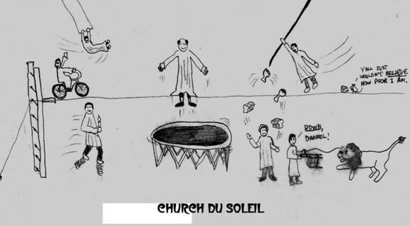 ChurchDuSoleil