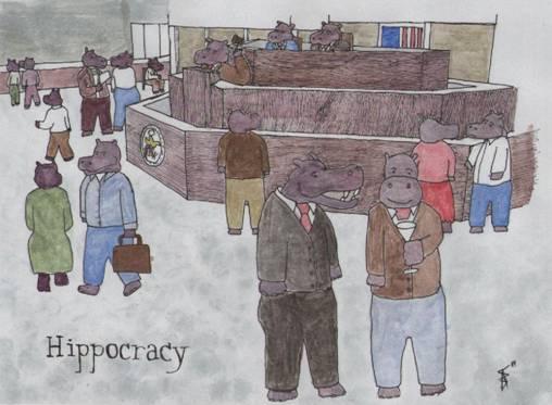 Hippocracy