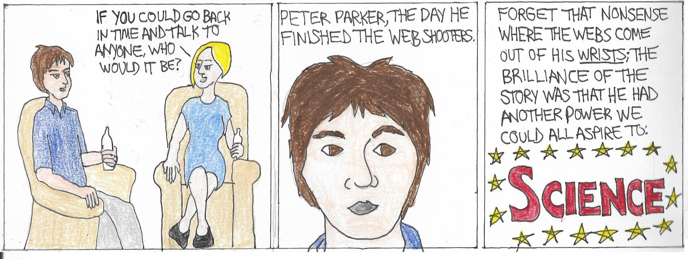Parker Panel 1