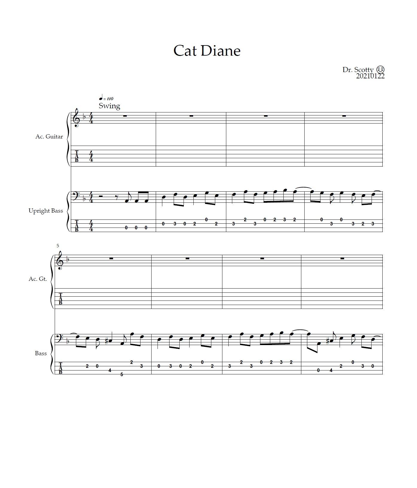 Cat Diane pg1